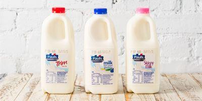Pantry Dairy