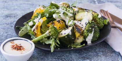 Healthy Office  - Seasonal Salads