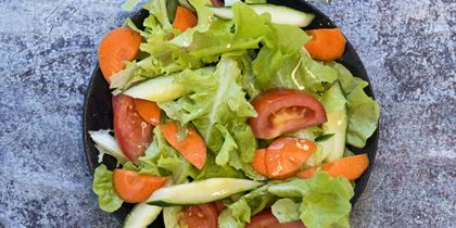 Healthy Office  - Classic Salad Bowls