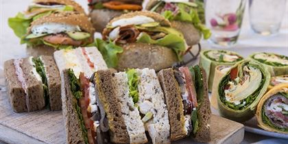 Healthy Office  - Lunch packages