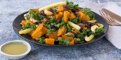 Healthy office - Seasonal Salad bowls