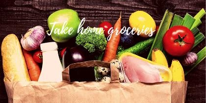 Take Home Groceries