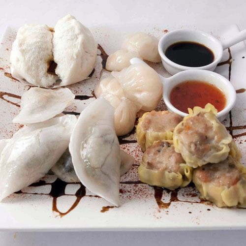 Yum Cha Platter - Medium