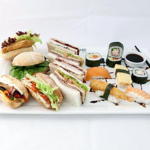 Web Lunch 1