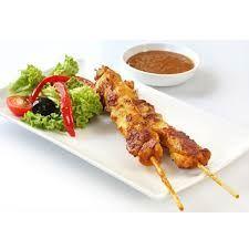 Satay Chicken Skewer (DF)