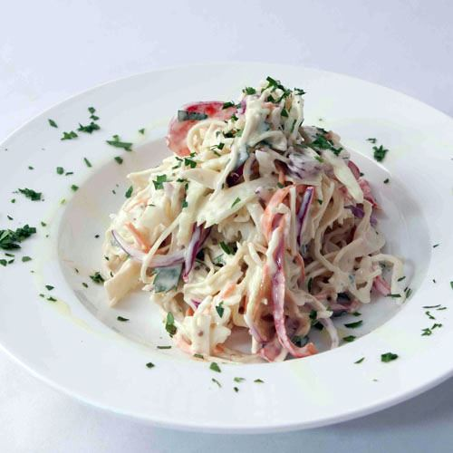 Traditional Coleslaw-VEG-GF-DF