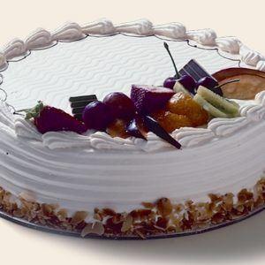 Large Grand Marnier Torte