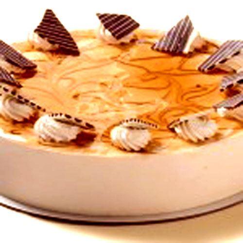 Large Pannacotta Torte (1)