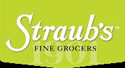 Straub's Fine Grocers