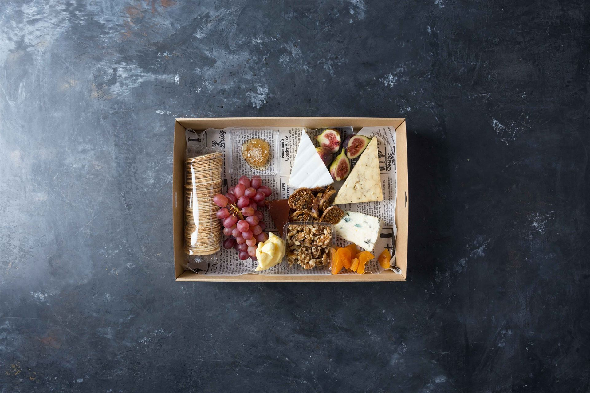 Cheese platter - Large Platter