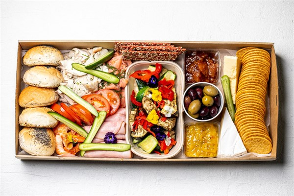 Celebrate Lunch - Small Platter