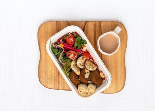 Breakfast Bowl 2