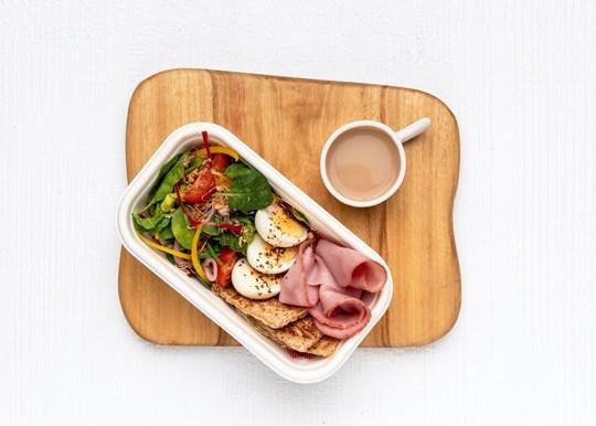 Breakfast Bowl 1