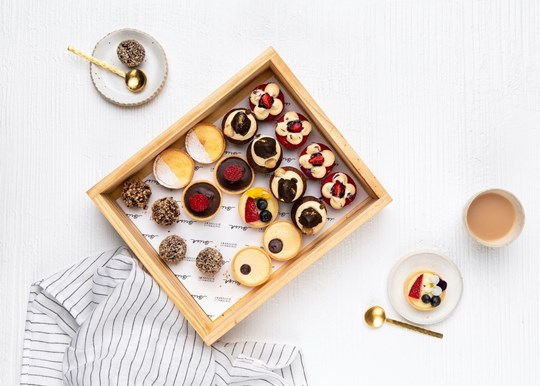 The Petit Selection