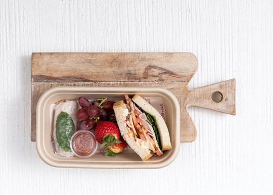 Small Lunch Box - Gluten Free