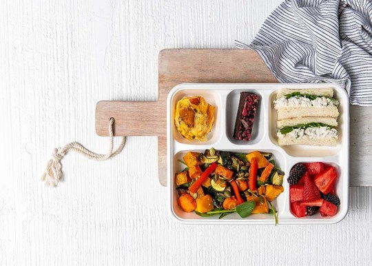 The Lunch Bento