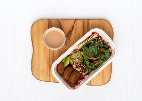 Breakfast Bowl 3