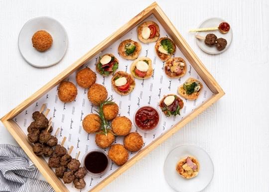 Italian Inspired Platter