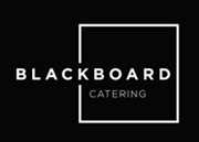 Blackboard Catering + Events