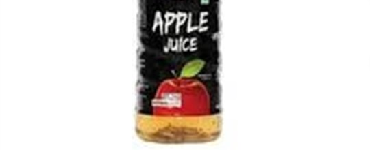 Freshly Squeezed Apple Juice small bottles (375mm)