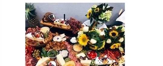 Gourmet Grazing Table - 100px - 2.5M