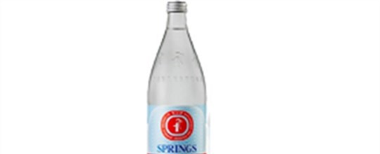 Capi - 750ml Sparkling Mineral Water