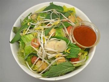 Salad Platter - Per Serve: Gluten Free Protein