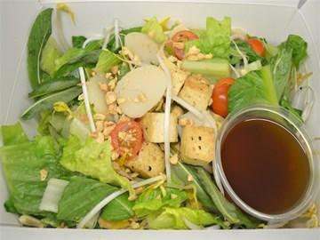 Salad - Large: Vegan
