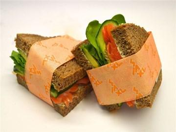 Vienna - Smoked Salmon
