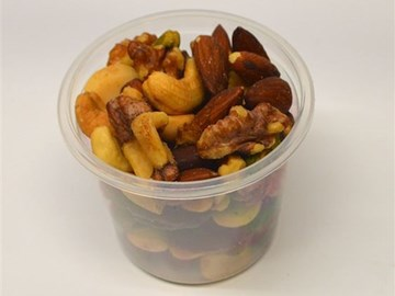 Fructose Free Arvo Tea - Mixed Roasted Nuts