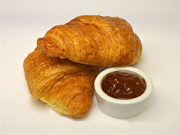 Croissants - Small: Tangy Marmalade