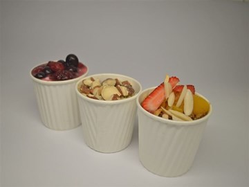 Breakfast Pots - Small: Assorted