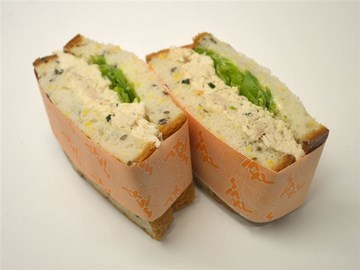 Gluten Free Sandwich: Tarragon Chicken (DF)