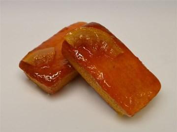 Fructose Free Orange Cake (GF/DF/FF/HALAL)