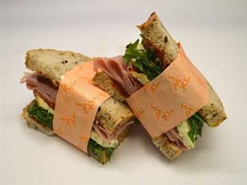 Vienna - Ham & Baked Ricotta