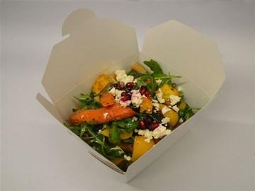 Salad - Medium: Vegetarian