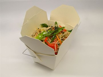 Noodle Box - Small: Daily Variety (GF)
