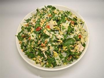 Salad Platter - Per Serve: Protein
