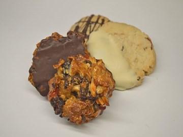 Biscuits - Gluten Free (2 per serve)