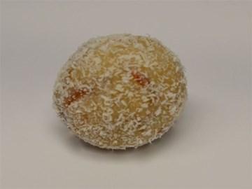 Tahini, Apricot & Almond Ball - single (GF/DF)