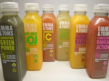 Emma & Tom's Juice