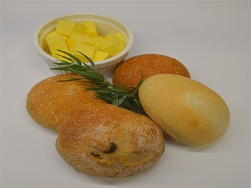 Soup Bread