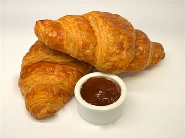 Croissants - Large: Tangy Marmalade
