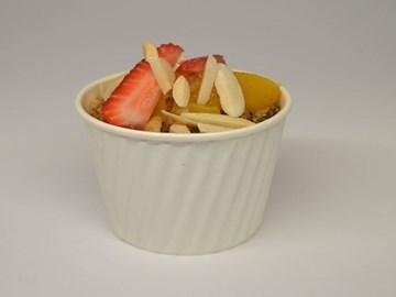 Breakfast Pots - Small: Organic Muesli