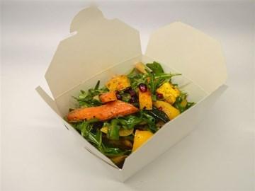 Salad - Medium: Vegan