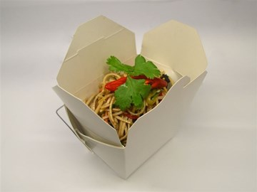 Noodle Box - Small: Daily Variety Chicken
