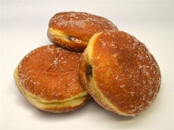 Donuts - Large: Assorted