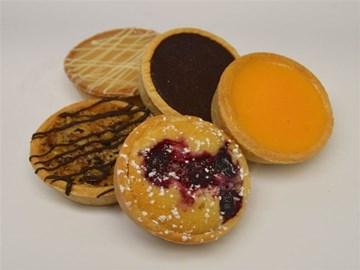 Tart Medium - Assorted Sweet