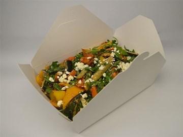 Salad - Large: Vegetarian