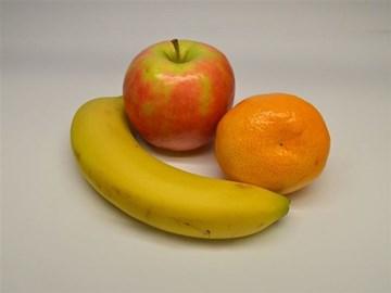 Assorted Whole Fruit